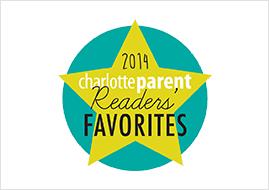Charlotteparent Reader's